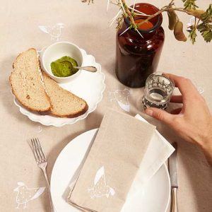 Kitchen and Table Linen