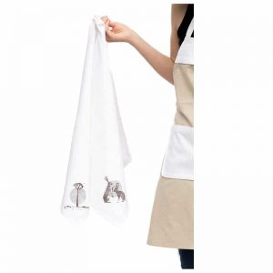 Dishtowels and Teatowels