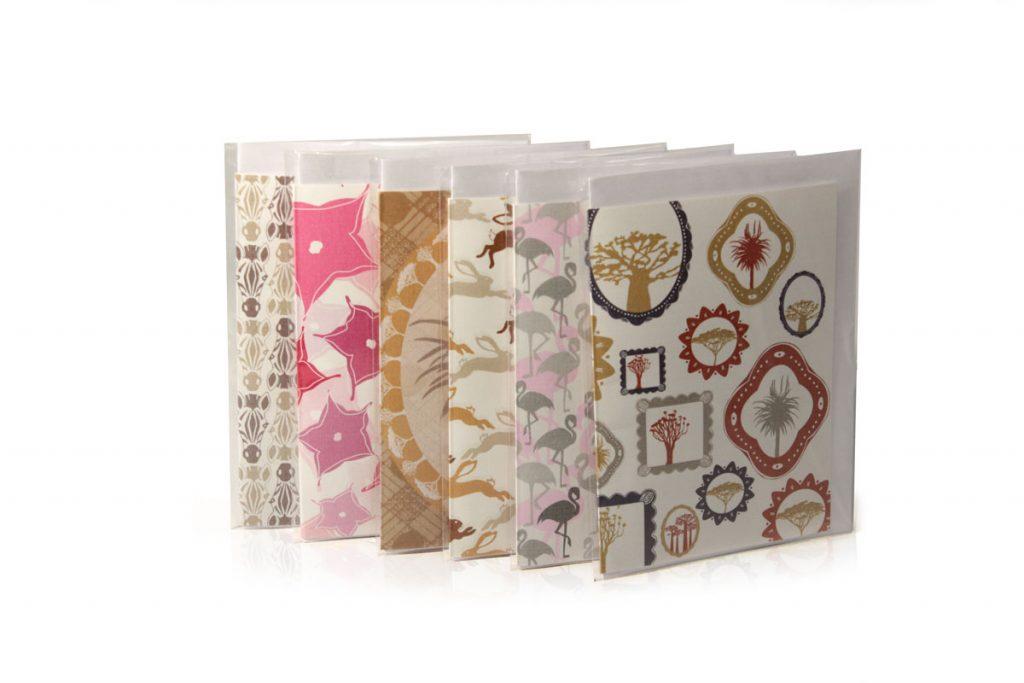 Card Range - Fauna + Flora
